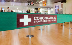 Coronavirus travel advice: Restrictions and limitations