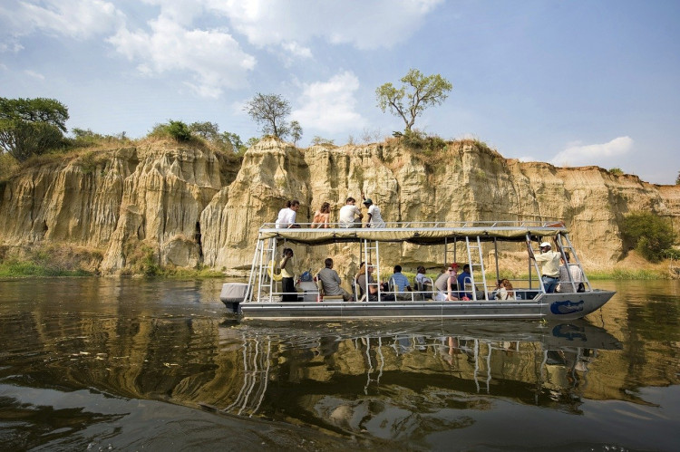Come Ottenere Un Visto Per L Uganda Visagov