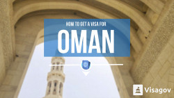 How to get a visa for Oman