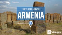 How to get a visa for Armenia
