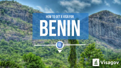 How to get a visa for Benin
