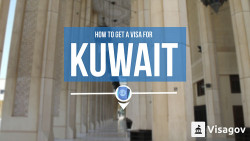 How to get a visa for Kuwait