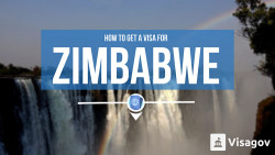 How to get a visa for Zimbabwe