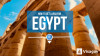 How to get a visa for Egypt