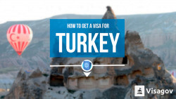 How to get the Turkey visa?
