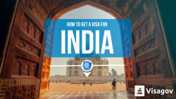 How to get a visa for India
