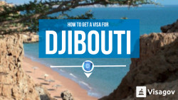 How to get a visa for Djibouti