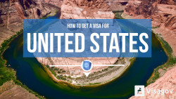 How to get a visa for the United States