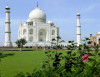 Everything You Want to Know About the Taj Mahal